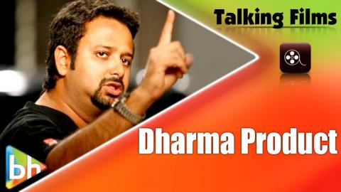 """""""I Consider Dharma Productions To Be My Learning Ground"""": Nikhil Advani"""