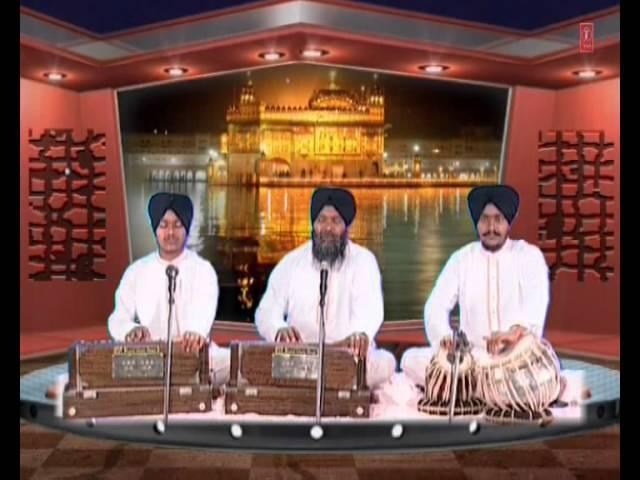 Bhai Jasbir Singh Ji - Naal Narain Mere - Mohe Na Bisaroh
