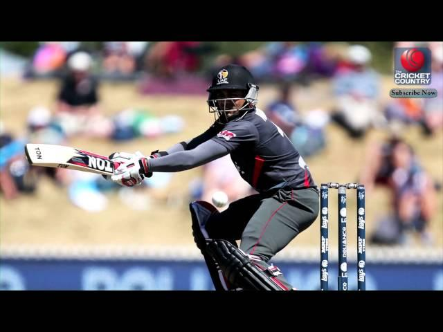 Preview - India vs UAE  Cricket World Cup 2015