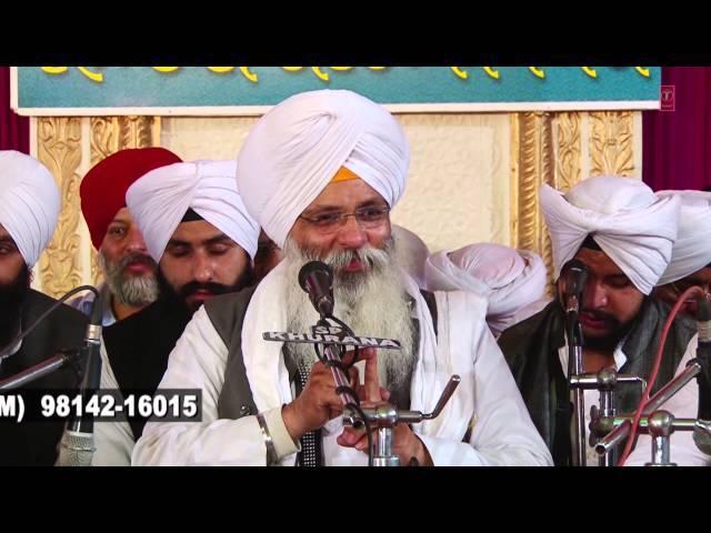 Bhai Guriqbal Singh Ji - Jan Par Upkari Aaye (Vyakhya Sahit) - 24Wan Maha Pavitar Gurmat Samagam