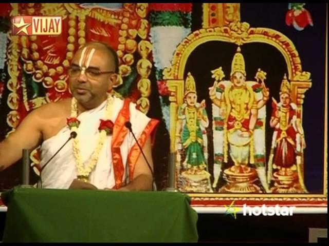 Sanathana Dharmam | Episode 291