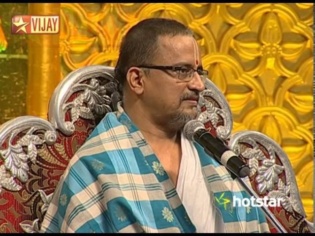 Bhakthi Thiruvizha 03/31/15