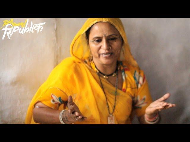 Bollywood Republic# 4 - Babaji Ki Booti - Jaipur - Promo