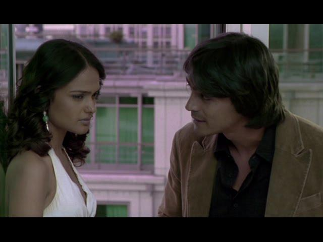 Arjun Rampal hears out the whole story