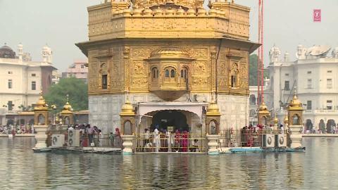 Bhai Harpinder Singh Ji | Jeea Ki Birtha Hoye (Shabad) | Sukh Dukh Ohi Dhiyaeeyai Re