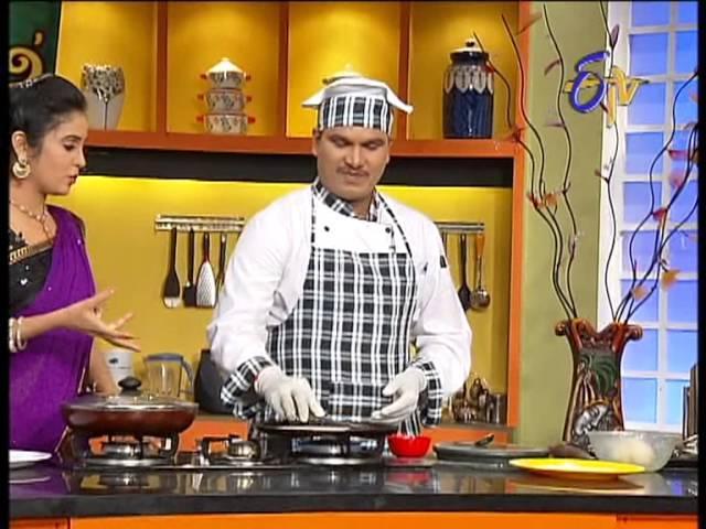 Abhiruchi - Ginger Oats Roti