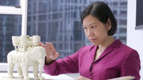 What a specialist looks for in Chinese Ceramics and Works of Art