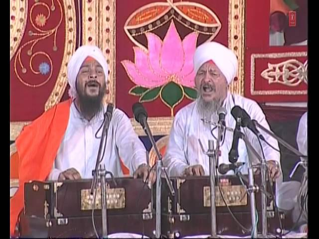 Bhai Harbans Singh Ji - Mann Gur Mil Kaaj Savaare (Vyakhya Sahit) - Gurmukh Jaag Rahe