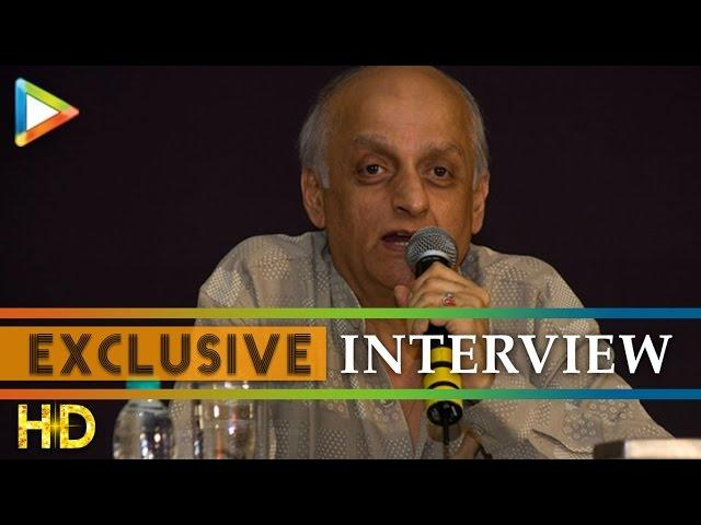 """I Feel We Are Living In A Police State"": Mukesh Bhatt"