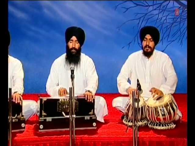 Bhai Gurdev Singh (Hazoori Ragi) - Aisa Deeva Neer Taraya - Deeva Baleaa
