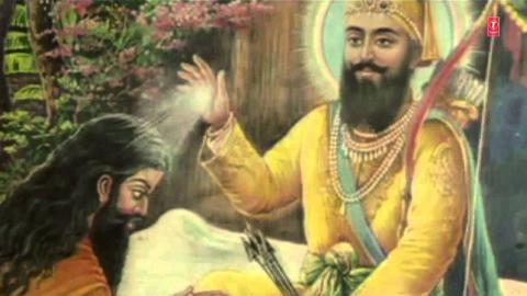 Charanjeet Singh Saundhi Ji | Waheguru Waheguru (Shabad) | Shabad Gurbani