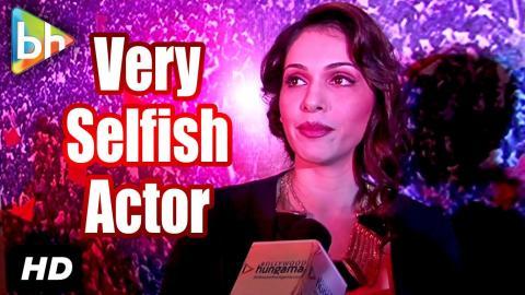 """""""I Am A Very Selfish Actor"""": Isha Koppikar"""