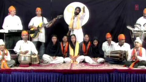 Charanjeet Singh Saundhi Ji | Gurta Gaddi 2008 (Shabad) | Shabad Gurbani