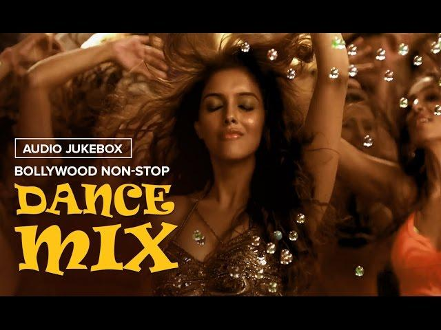 Bollywood Nonstop Party Mix