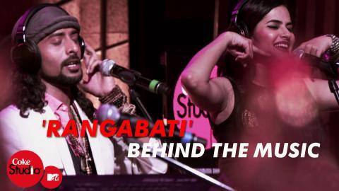 'Rangabati' - BTM - Ram Sampath, Sona Mohapatra & Rituraj Mohanty - Coke Studio@MTV 4