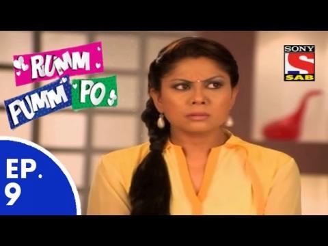 Rumm Pumm Po - रम पम पो - Episode 9 - 4th July, 2015
