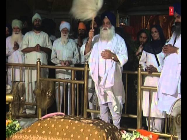 Bhai Surinder Singh Ji - Ardas - Japji Sahib Rehraas Sahib (Part.3)
