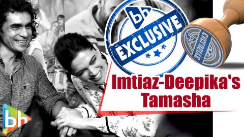Deepika Padukone | Imtiaz Ali | Full Interview | Tamasha | Ranbir Kapoor