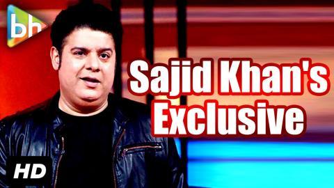 Exclusive: Sajid Khan Full Interview | Humshakals | Comedy Nights With Kapil | Rishi Kapoor | Varun