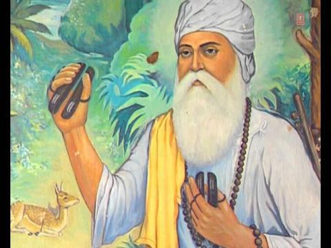 Mere Ram Rai Tu Santa Ka Sant Tere (Shabad)   Sahib Ki Sewak Rahai Sarnaee   Bhai Harbans Singh Ji