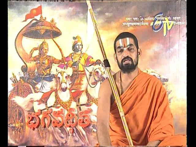 Bhagavad Gita Sri China Jeeyar Swamy 383