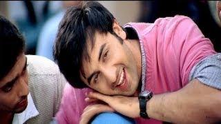 Prem Ki Naiya Hai Ram Ke Bharose - Ajab Prem Ki Ghazab Kahani - Ranbir Kapoor - Full Song