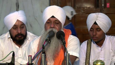 Bhai Satvinder, Bhai Harvinder Singh Ji | Hum Santan Ki Sarna | Aaveh Sahib Chit