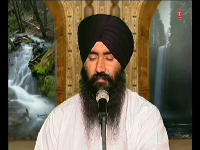 Bhai Gurdev Singh Ji (Hazoori Ragi Sri Darbar Sahib) - Tum Karoh Daya Mere Sai - Mere Sai