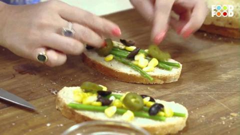 Mummy Ka Magic   Cheese Sandwich Recipe   Amrita Raichand