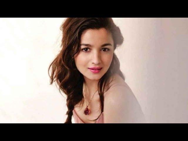Alia Bhatt and Dhanush to act together