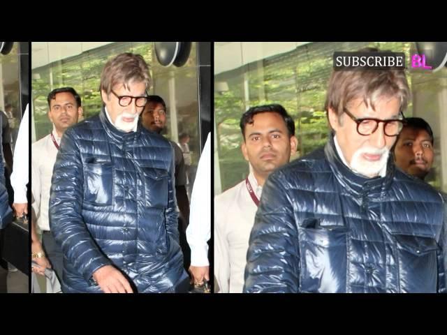 Amitabh Bachchan to debut on Kapil Sharma's Comedy Nights with Kapil