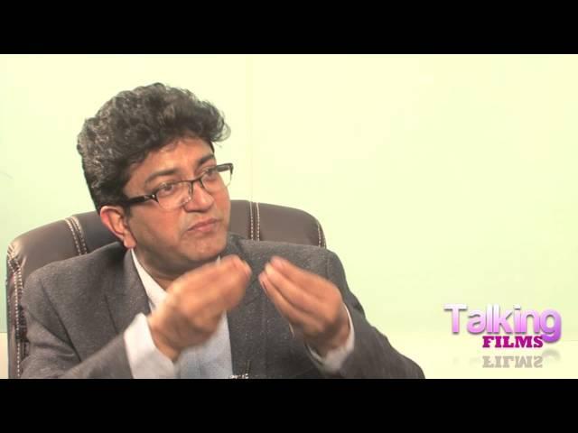 """I Would Not Agree With Naseeruddin Shah On Bhaag Milkha Bhaag"": Prasoon Joshi"