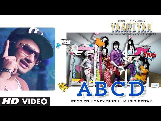 Yaariyan ABCD Video Song Feat. YO YO Honey Singh | Himansh Kohli, Rakul Preet