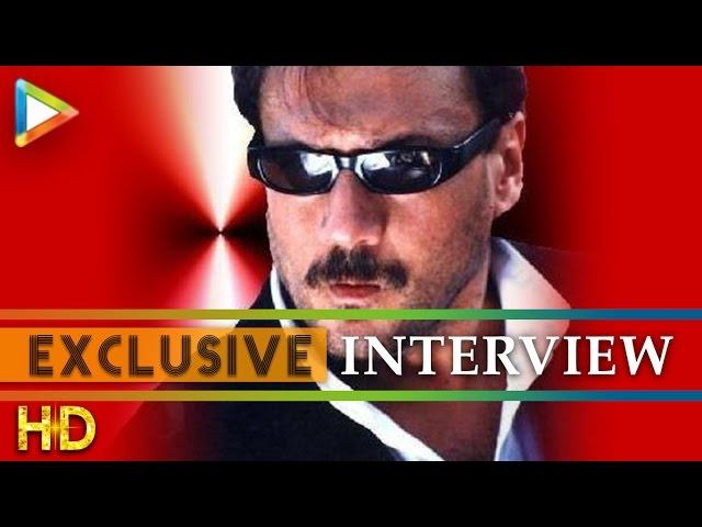 """""""Brothers Is One Film That Is Exciting Me"""": Jackie Shroff"""