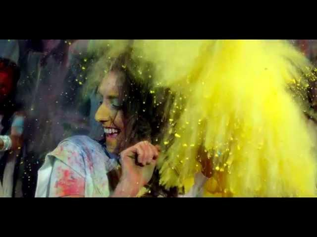 Holi - Festival of Colors – Ila Paliwal   A.R. Rahman   Ranjit Barot   BharatBala