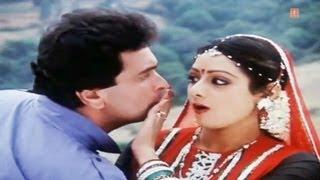 Tune Bechain Itna Ziada Kiya Full Song | Nagina | Reshi Kapoor, sridevi