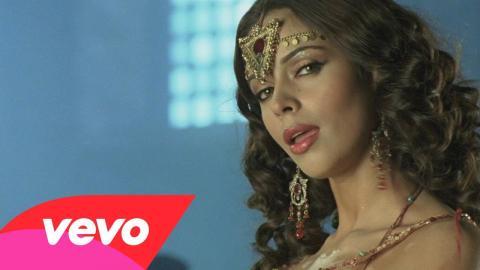 Mayya Mayya - Guru | Mallika Sherawat | Abhishek Bachchan