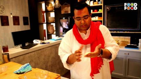 Hi Tea | Maharashtrian Gujiya Recipe | Chef Ajay Chopra | Holi Special Recipes
