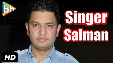 """Salman Khan Has Sung The Song In Hero Very Well"": Bhushan Kumar"