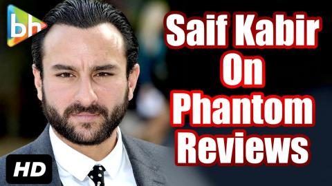 """""""Mixed Review For A Commercial Film Is Sometimes A Good Thing"""": Saif Ali Khan"""
