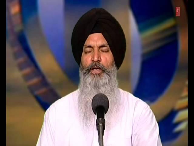 Bhai Maninder Singh Ji - Baba Mann Matwaro - Mann Saacha