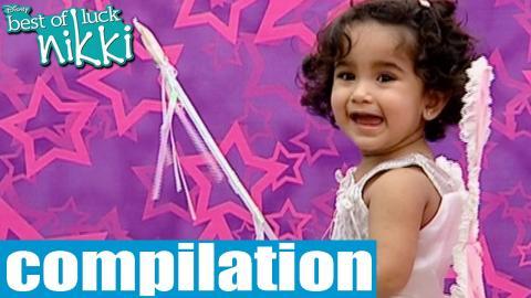 Best of Luck Nikki   Episodes 1-3 Compilation   Disney India