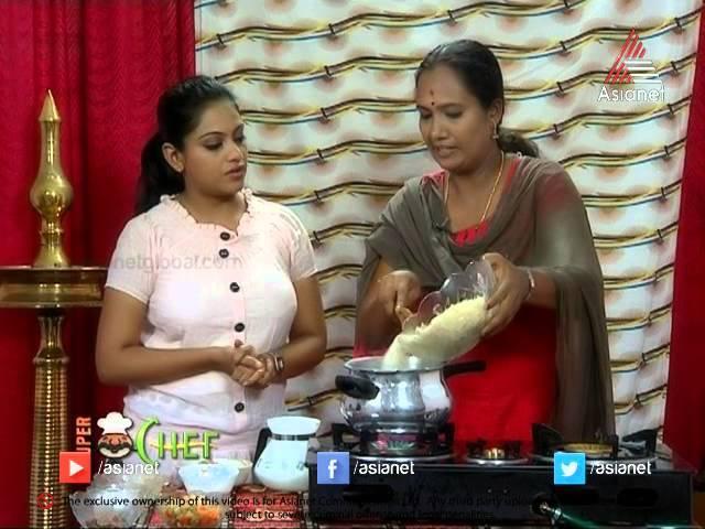 Super Chef - Murg Anarkali Recipe 26-04-14