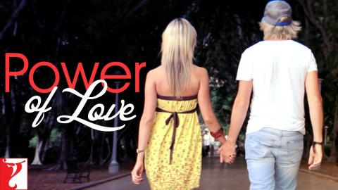 """Power Of Love... Full Song """"English"""" - It can really turn your life inside out"""
