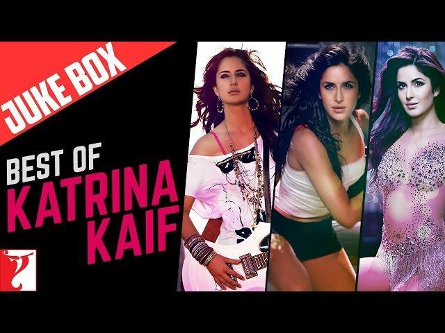 Best of Katrina Kaif - Full Song Audio Jukebox