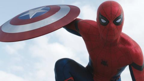 101 Facts About Spider-Man