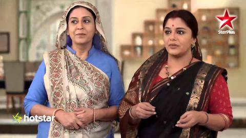 Yeh Rishta Kya Kehlata Hai - Visit hotstar.com for the full episode