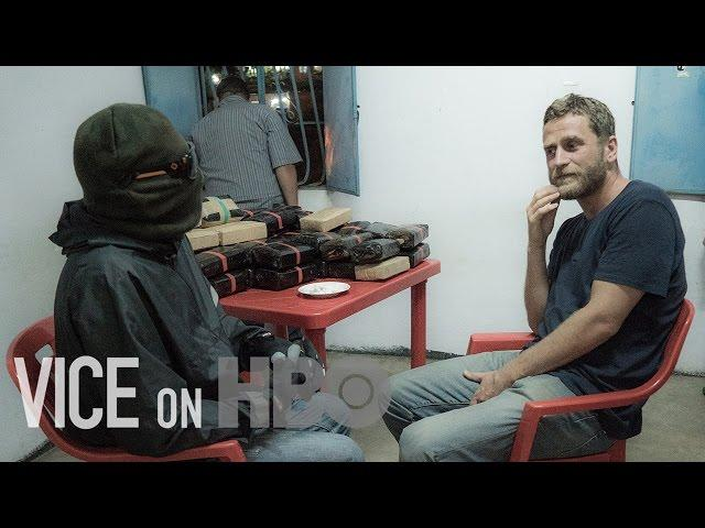 Lines in the Sand: VICE on HBO Debrief (Episode 4)