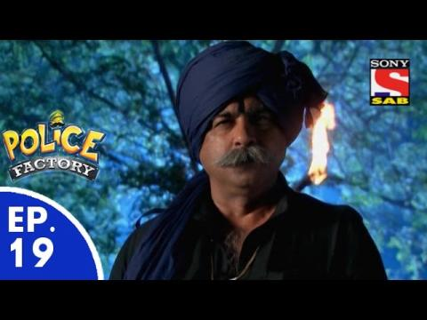 Police Factory - पुलिस फैक्टरी - Episode 19 - 29th November, 2015
