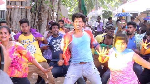 Pokkiri Raja – Athuvutta Making Video | Jiiva, Hansika Motwani | D. Imman